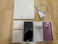 Huawei P9 - excellent condition