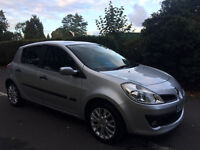 Renault Clio 1.2 Petrol, Dynamique, 5 Doors, 1 Years MOT, 1 Former Keeper, Drives Very Well