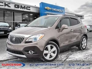 2015 Buick Encore FWD Leather - $136.93 B/W