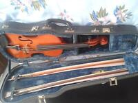 fiddle in amasing condition!