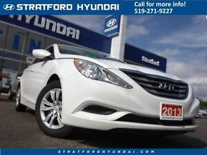 2013 Hyundai Sonata GL | NO ACCIDENTS | HEATED SEATS & BLUETOOTH