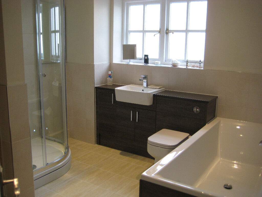 Bathroom Design Installation Shower Installations
