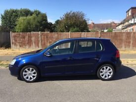 Volkswagen Golf 1.6S Automatic. Impeccable service history and Cambelt replaced. Stunning Golf.