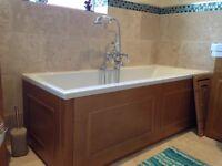 Bath and Panels