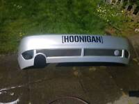 Ford focus mk1 collection rear bumper