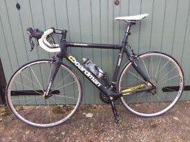 Boardman team carbon mens road bike, 2012, rarely used, perfect condition, kept indoors, great spec.