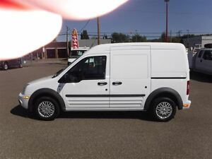 2010 Ford Transit Connect XLT Prince George British Columbia image 4