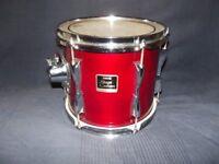 Yamaha Stage Custom Drumkit 7 Piece.Hardware,Sabian Cymbals,Cases,Set of Rototoms.