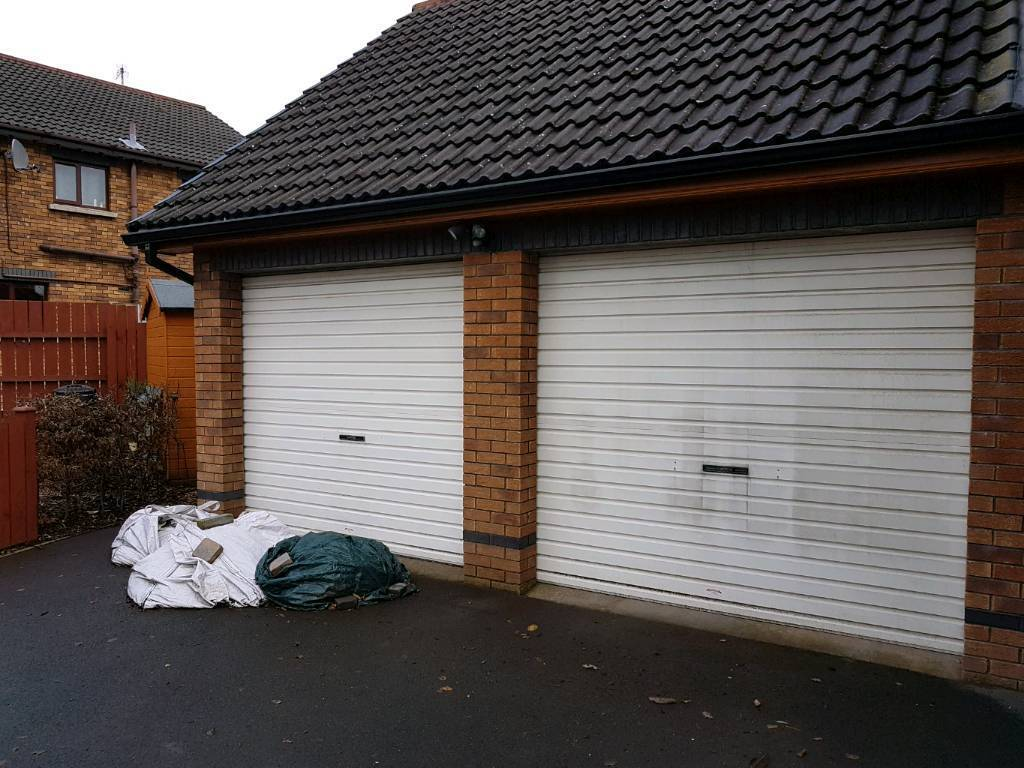 Automatic garage doors in craigavon county armagh gumtree automatic garage doors rubansaba
