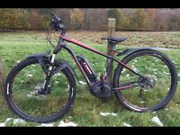 Electric Mountain Bike Trek Powerfly 7+