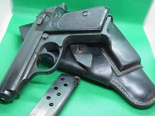 Walther PPK WW2 Holster