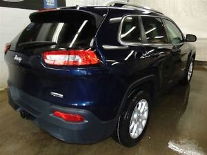 2016 Jeep Cherokee NORTH | $9, 279 OFF MSRP | DEMO