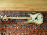 Fender Precision FSR Antigua