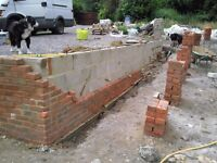local Landscaping service..all paving flagging patios courtyards paths decoritive walling
