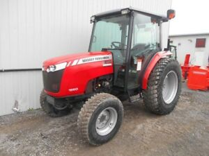 2012 Massey Ferguson 1660 Location/lease $431.00 +taxes .