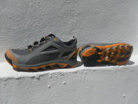 Go-Lite Running Shoes - Size 9