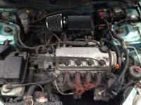 Honda Civic 1.4 ej9