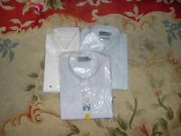 Mens 16.5 inch shirts