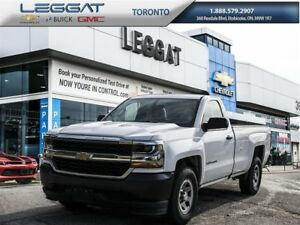 2016 Chevrolet Silverado 1500 Work Horse, Toy Hauler and more..