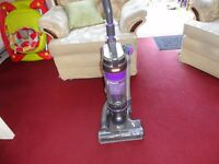 vax air reach carpet and floor cleaner working order