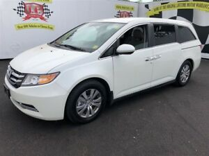 2014 Honda Odyssey EX, 3rd Row Seating, Back Up Camera,