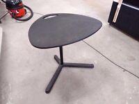 Ikea SVARTÅSEN adjustable angle and height ergonomic laptop stand table