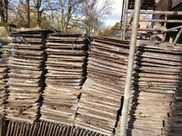 Roof tiles £50 job lot