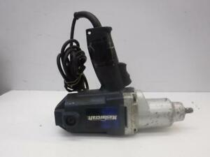 Mastercraft Corded Impact Driver. We buy and sell power tools. 1462 SR928404