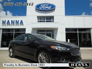 2014 Ford Fusion SE *LUXURY PACKAGE* AWD