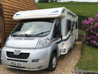 Bailey approach 740 SE motorhome/ Autosleeper/ campervan