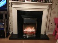 GRANIT FUTURE FIREPLACE CHEAP