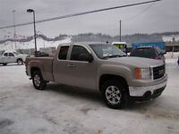 2007 GMC Sierra 1500 - Prince George British Columbia Preview