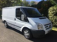 well mantained very clean 2008 ford transit very very low miles not the usual junk