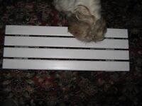 bath seat board