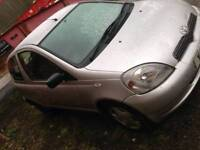 Toyota Yaris 1.0l petrol *lady owner*