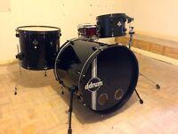 FOR SALE: Drum kit - dDrum Diablo (piano black)
