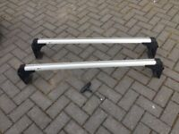 Roof Bars for VW Up!