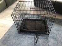 Metal Pet Crate