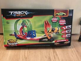 Children's Track Racing sets