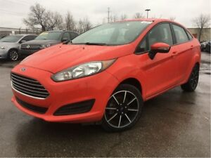 2015 Ford Fiesta SE 4 NEW TIRES MAGS