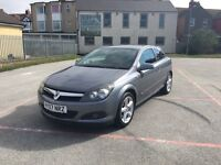 Must sell Vauxhall Astra 1.8! Going abroad! £1895 no offers.