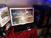 Amd 8 core FX8350 black edition 4000mhz