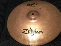 "Zildjian ZXT Medium Thin Crash (16"")"