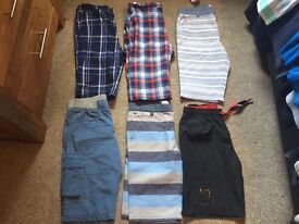 Boys designer clothes bundle age 11 12 13