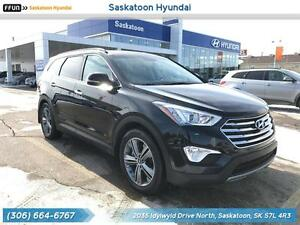 2016 Hyundai Santa Fe XL Limited No Accidents - Heated seats...