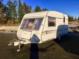 Bailey Pageant CD 2 Berth