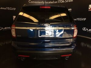 2012 Ford Explorer 4WD 4dr XLT Edmonton Edmonton Area image 4