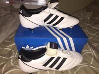 Brand new Adidas Kaiser 5 ,Size 9