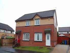 2 BEDROOM HOUSE TO RENT NEXT TO POLMONT TRAIN STATION AND NEW TESCO