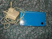 DSI XL (with multi game card)